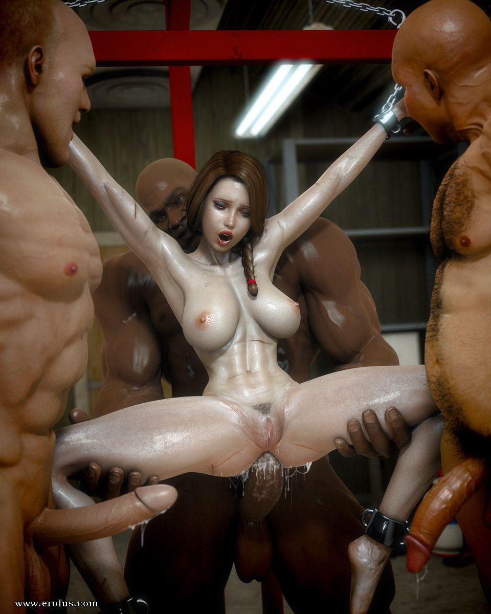 хуми огромными тяж секс