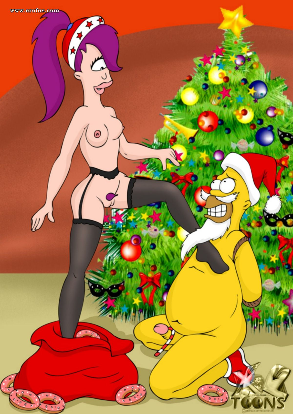 Congratulate, cartoons christmas sex sorry, that