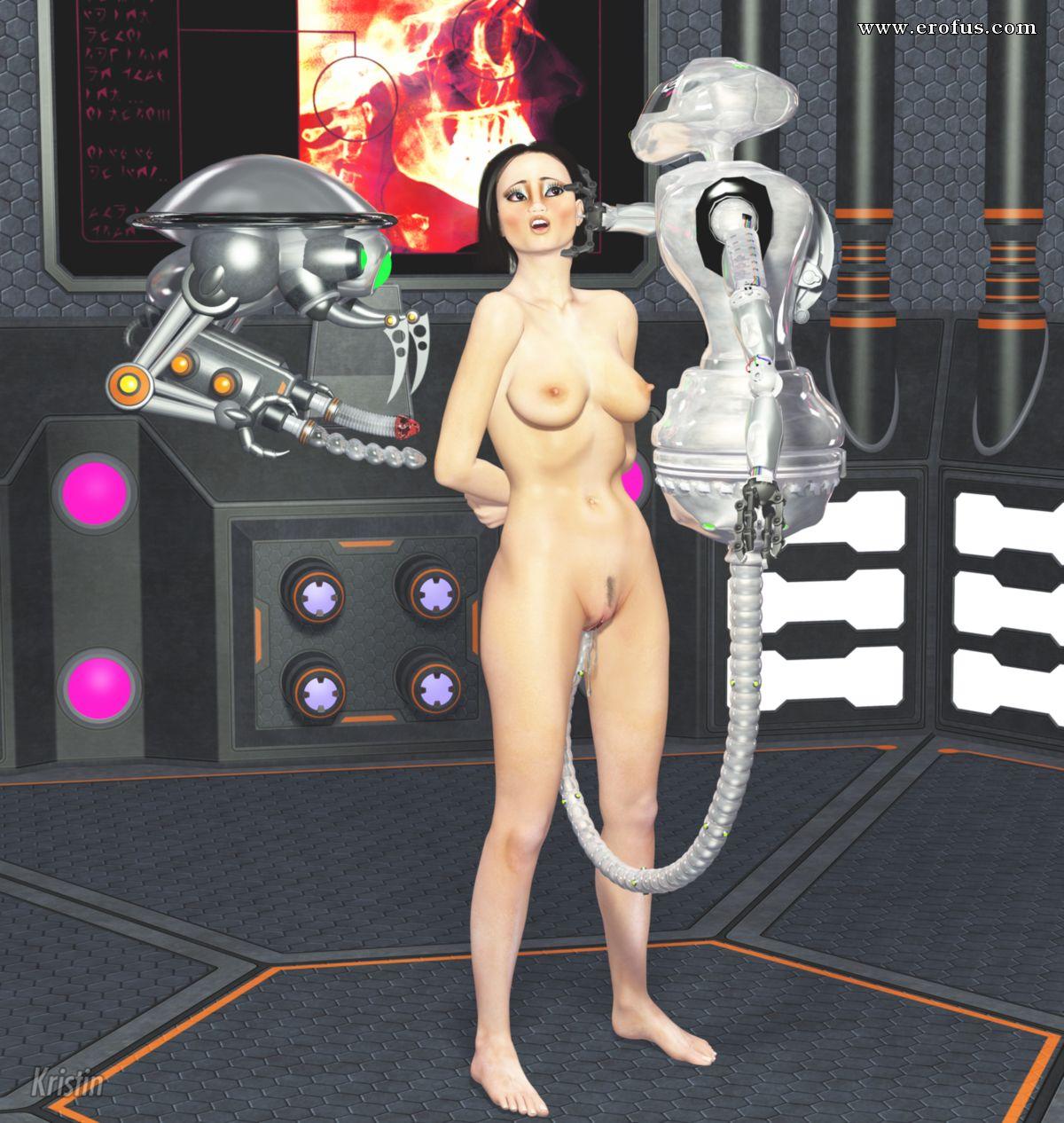 Top Scifi Sex Sites