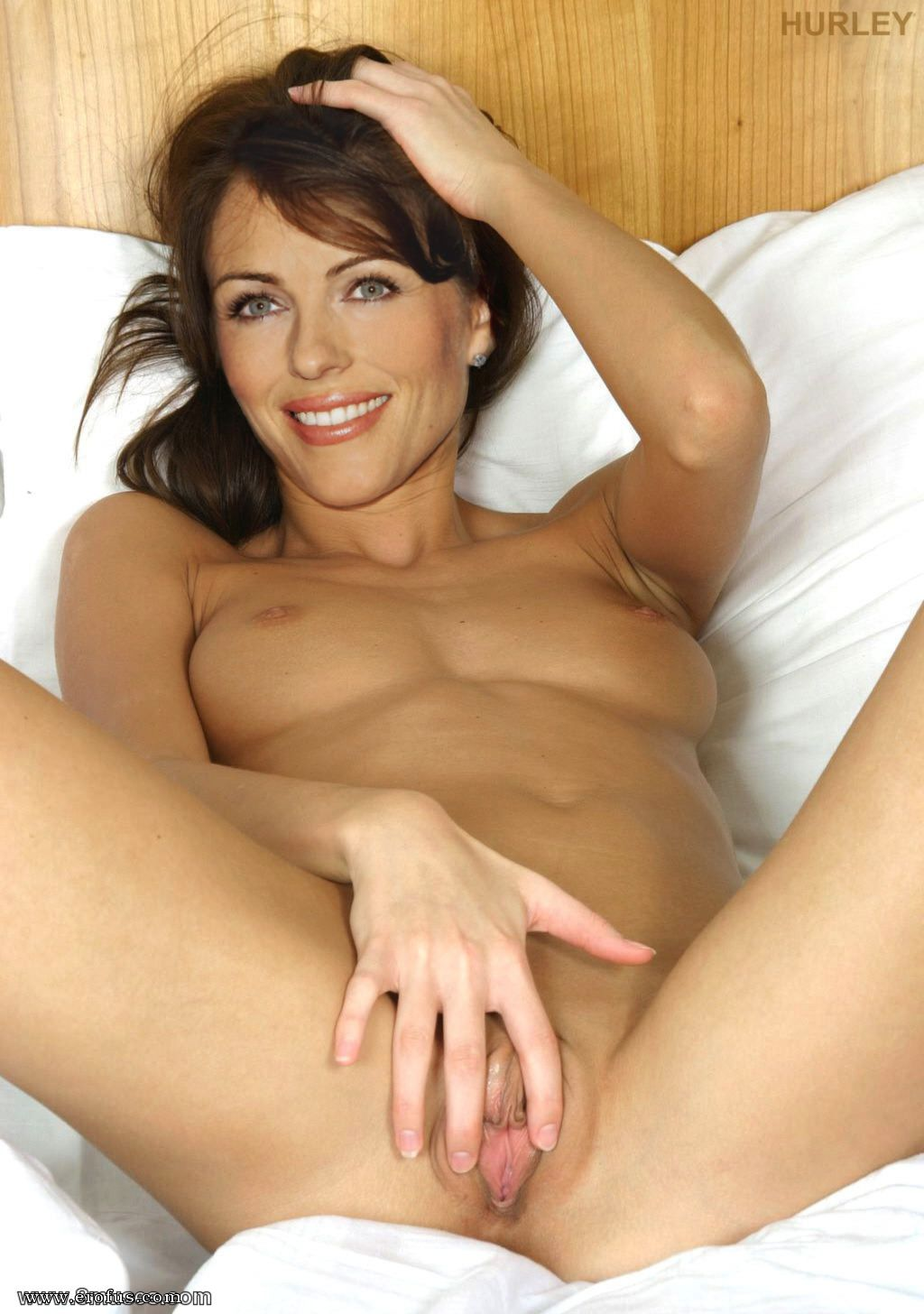 Elizabeth hurley sex pics