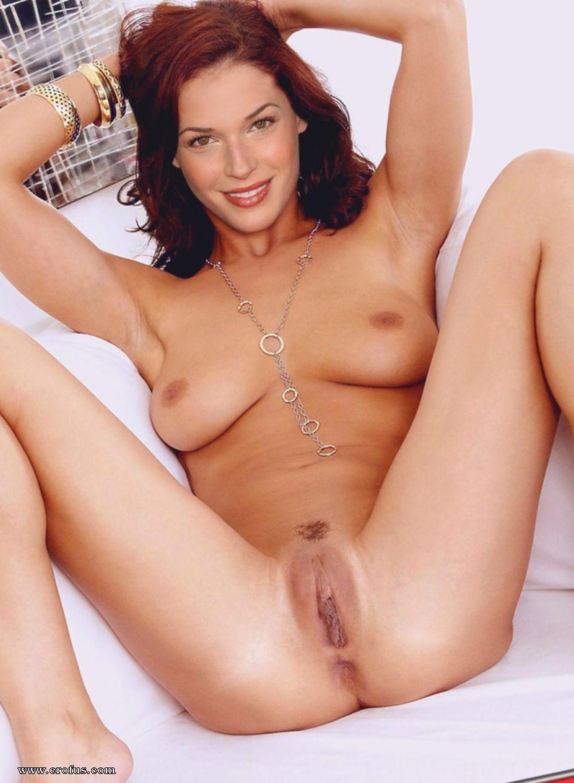 Femke Janssen Nude