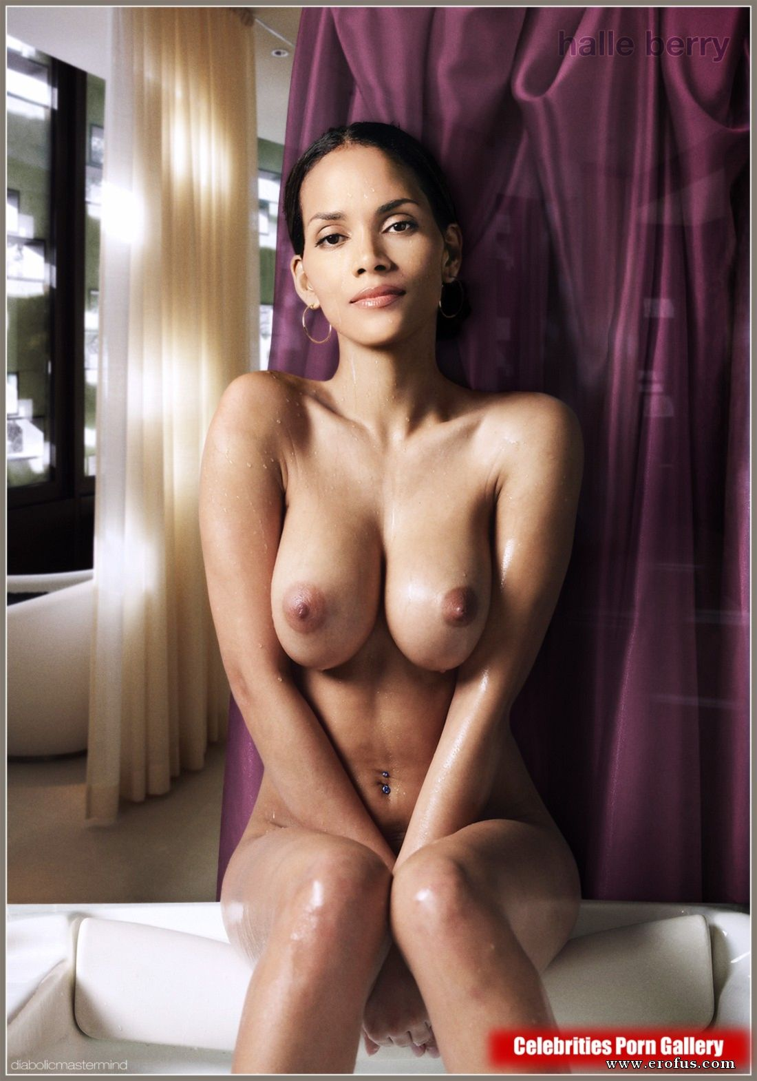 Kat Dennings Fake Nude Celebs