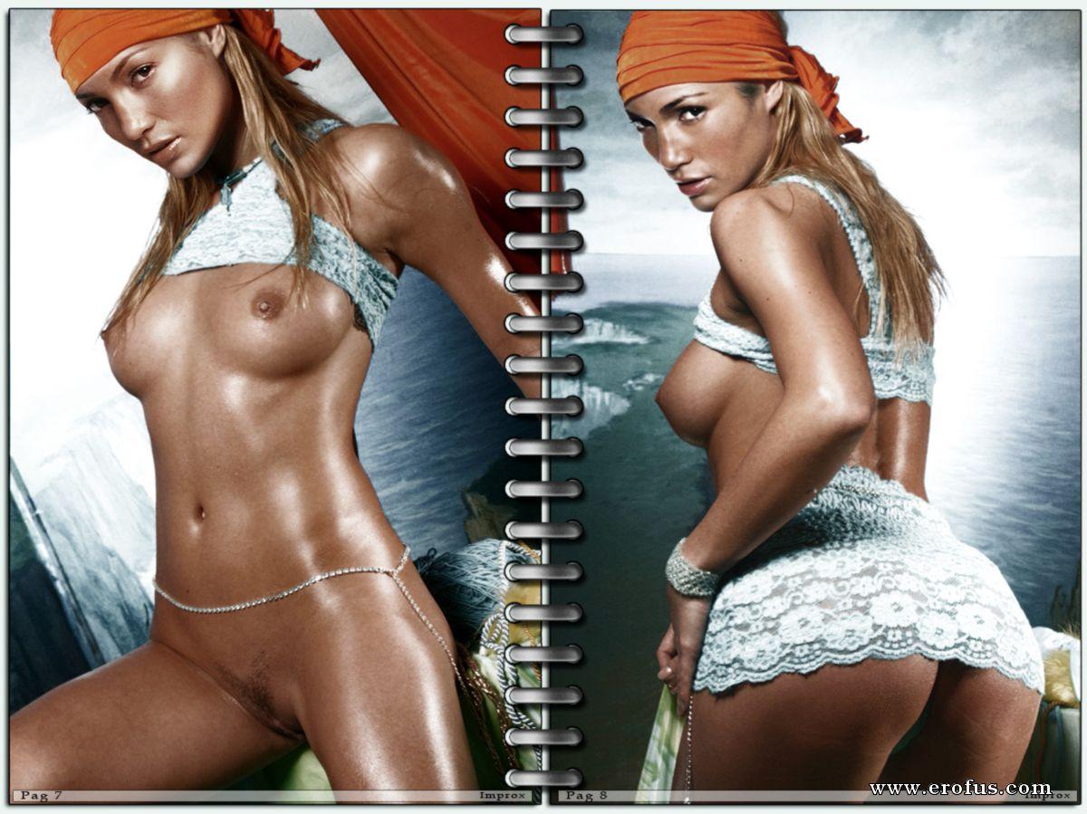 Hot Pics Of J Lo