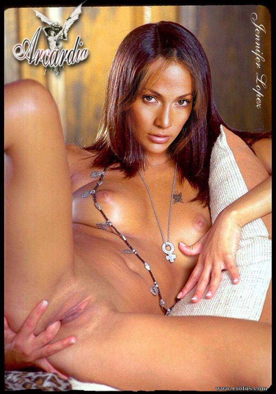 Porn jennifer lopez nude pics