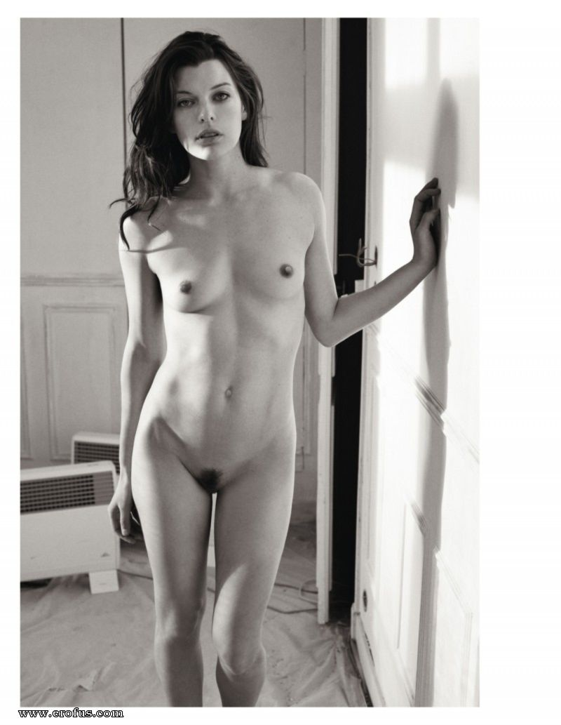 Free sex photos famous fantasy milla jovovich news erotic allfinegirls