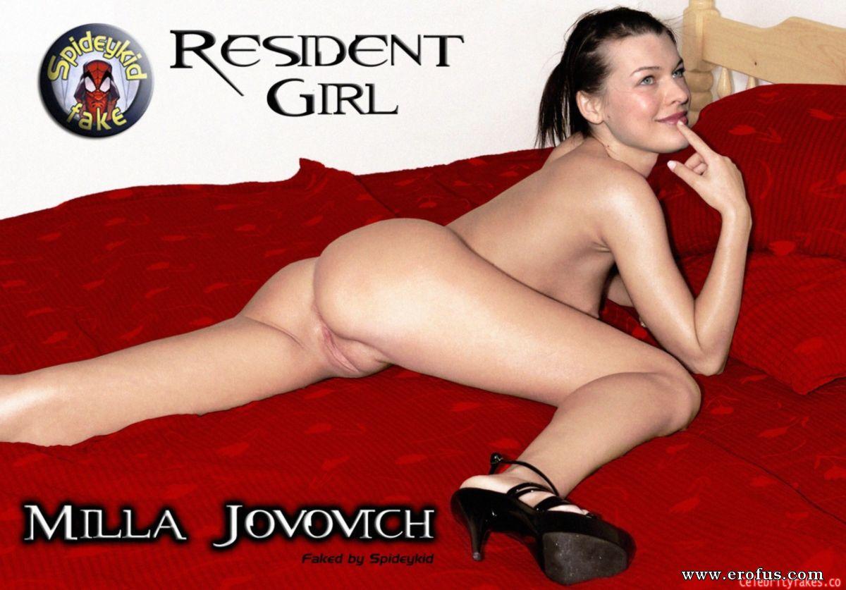 Porno Milla Jovovich nudes (19 photos), Sexy, Leaked, Boobs, panties 2015