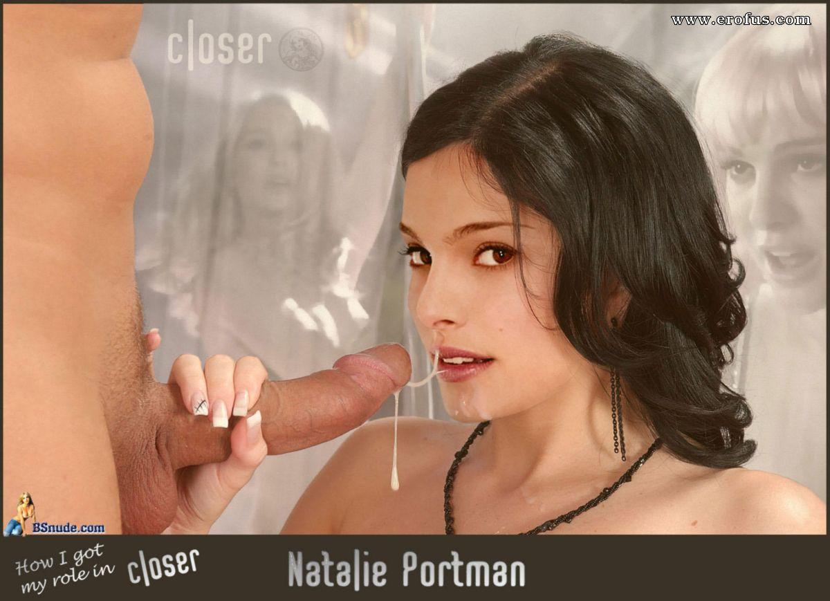 Натали Портман В Детстве Секс