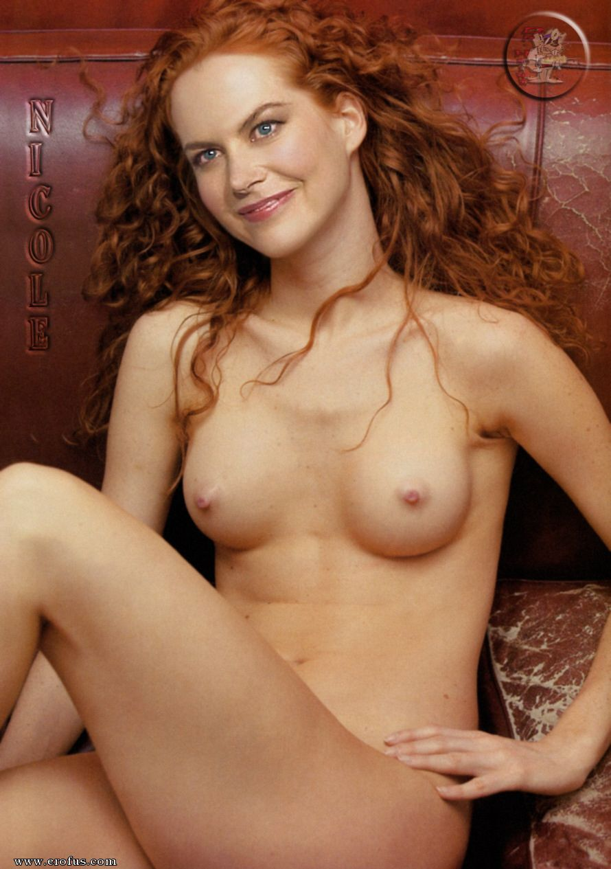 Nicole Kidman Mude