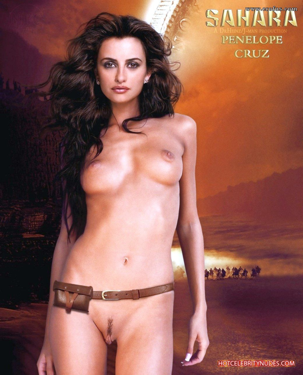 Good idea nude penelope fakes cruz opinion