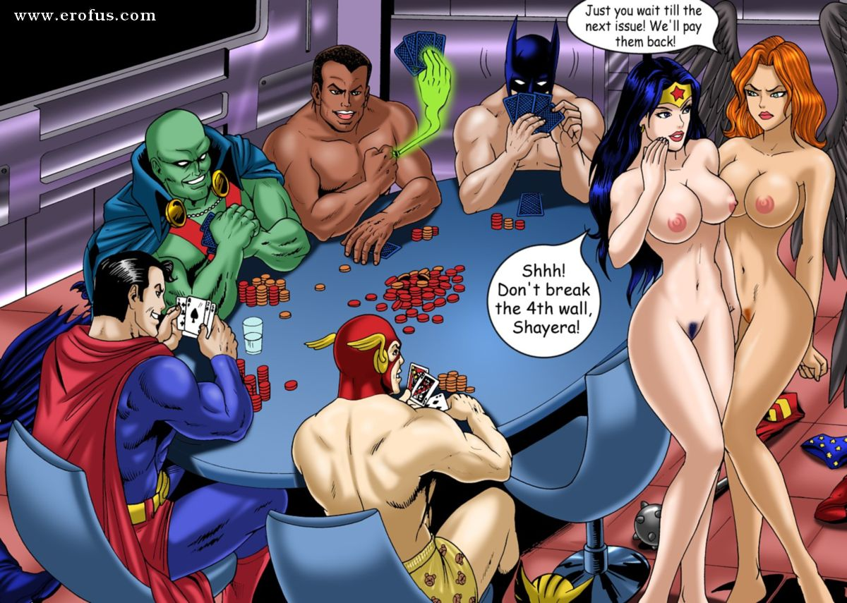 superhero-comics-nude