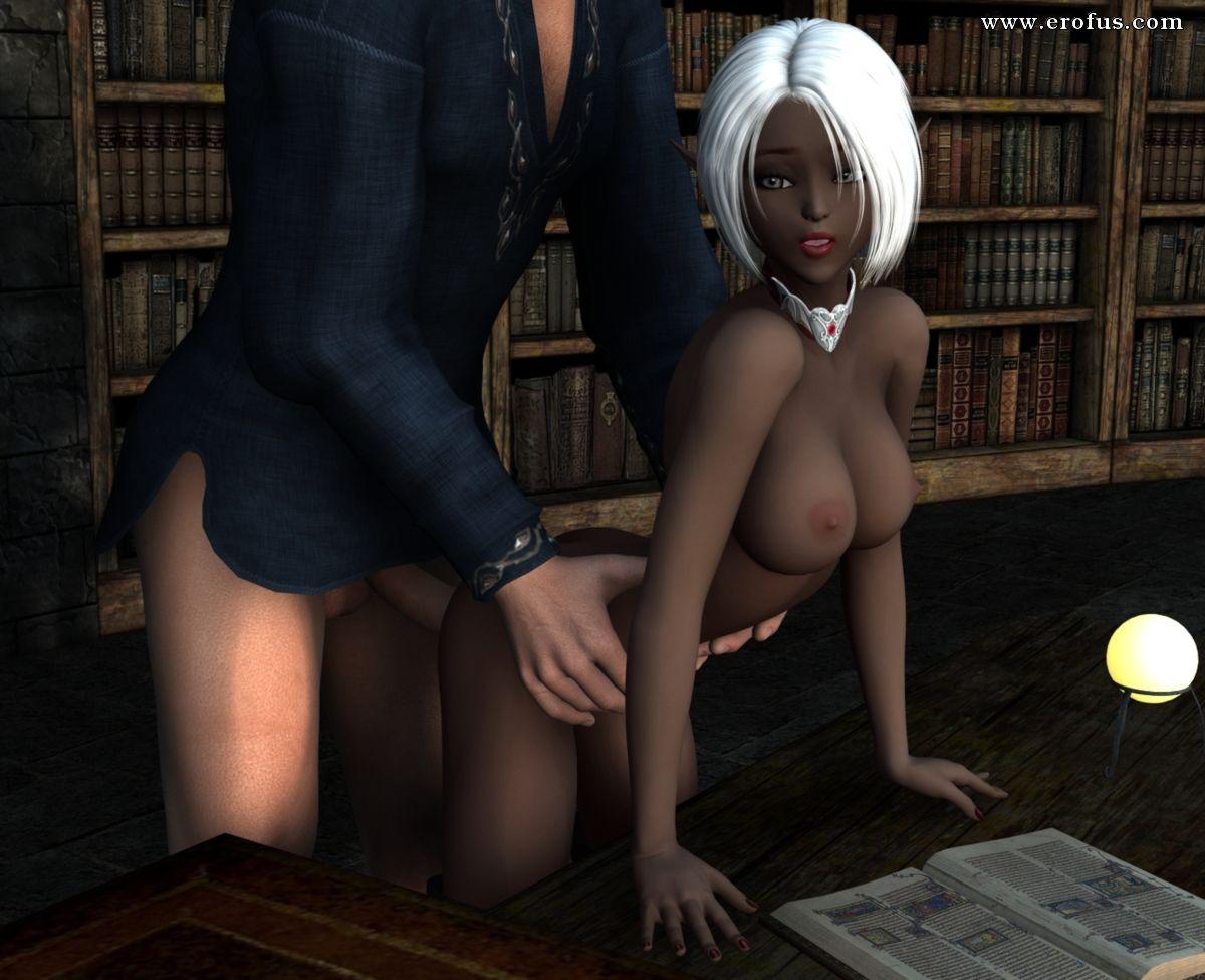 lineage порно по игре