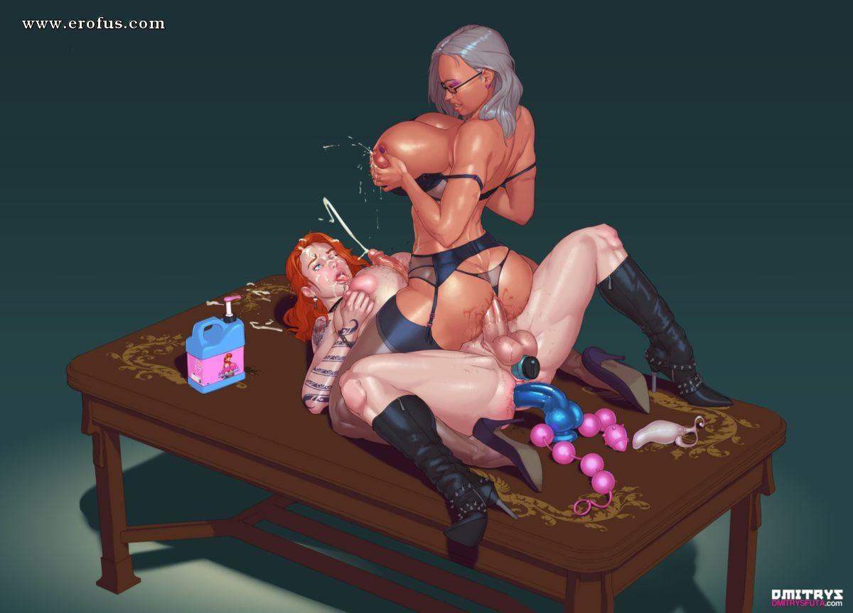 Art sex sadistic comics