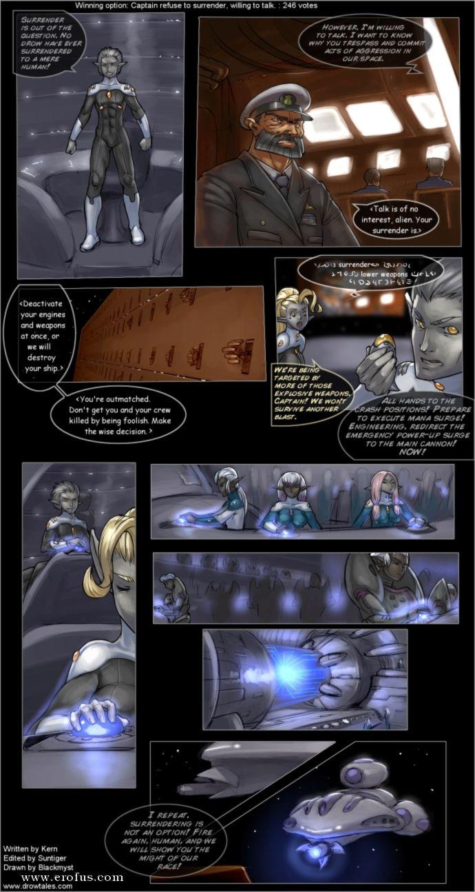 порно комиксы с инопланетянкой № 721359 бесплатно