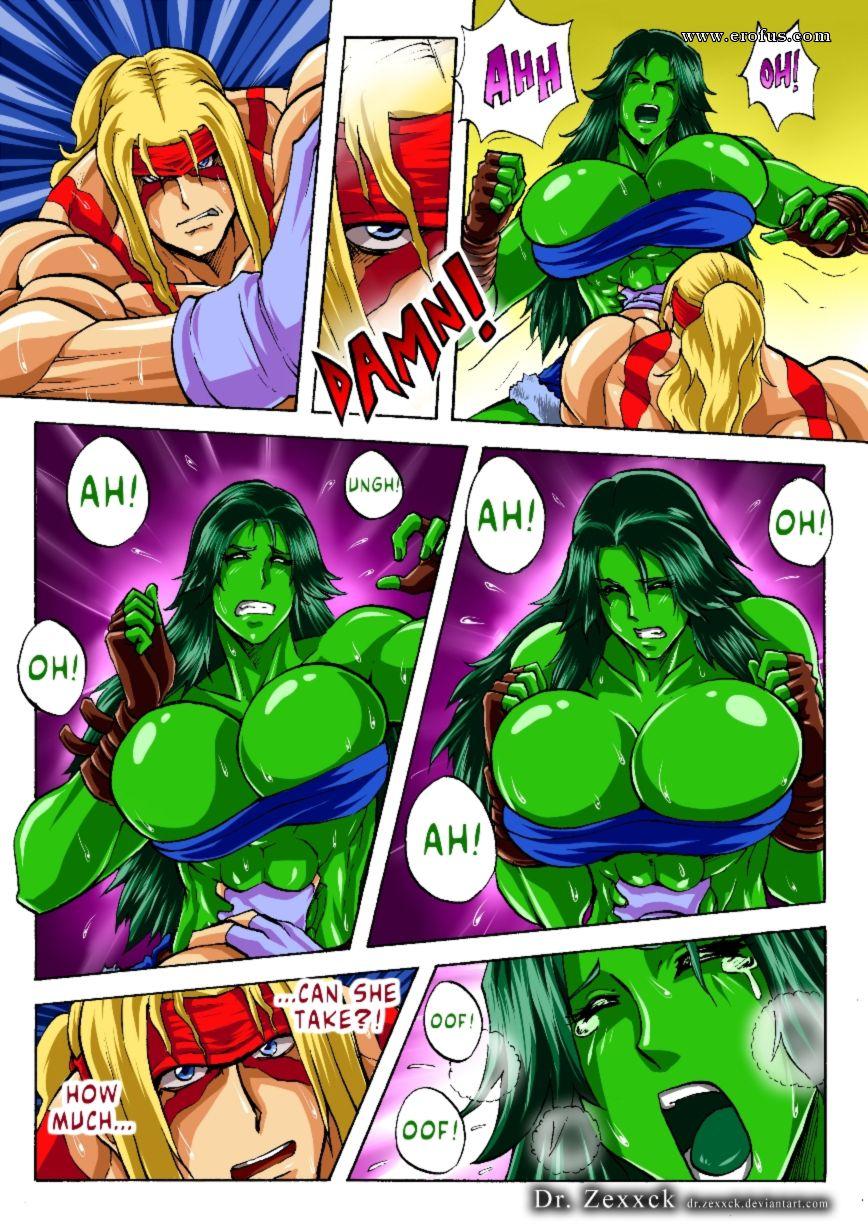 She hulk hentai handy pornos