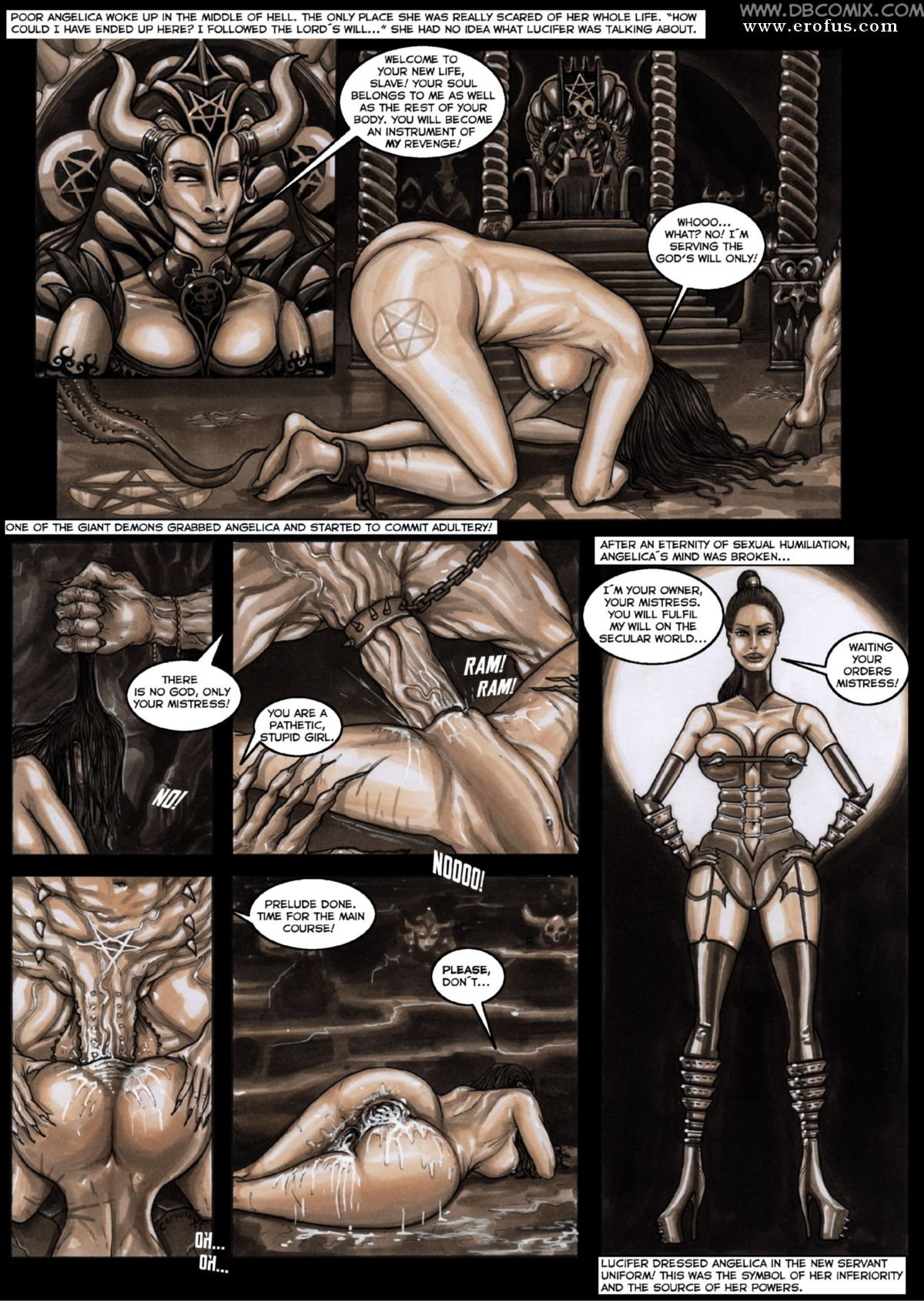 Nude cartoon porn