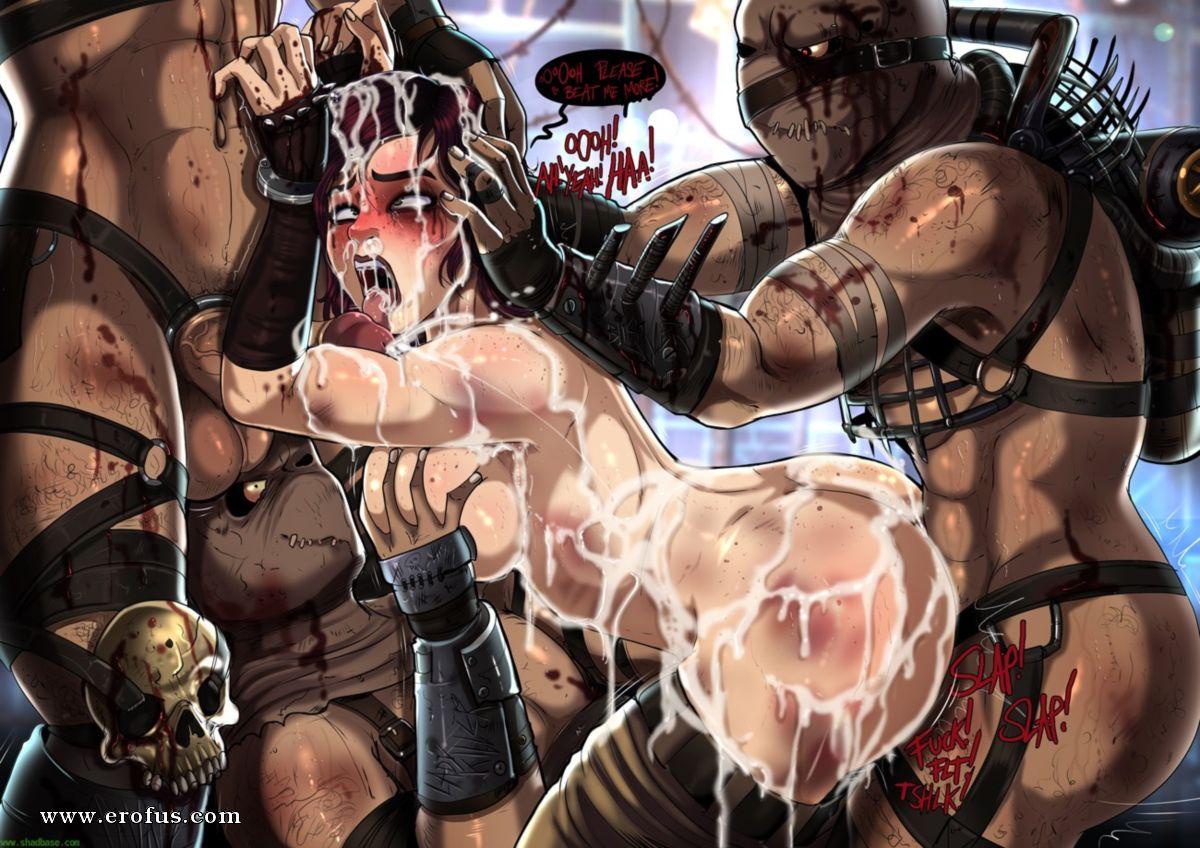 4 Porn Sex page 16   shadbase-comics/comics/fallout-4   erofus - sex