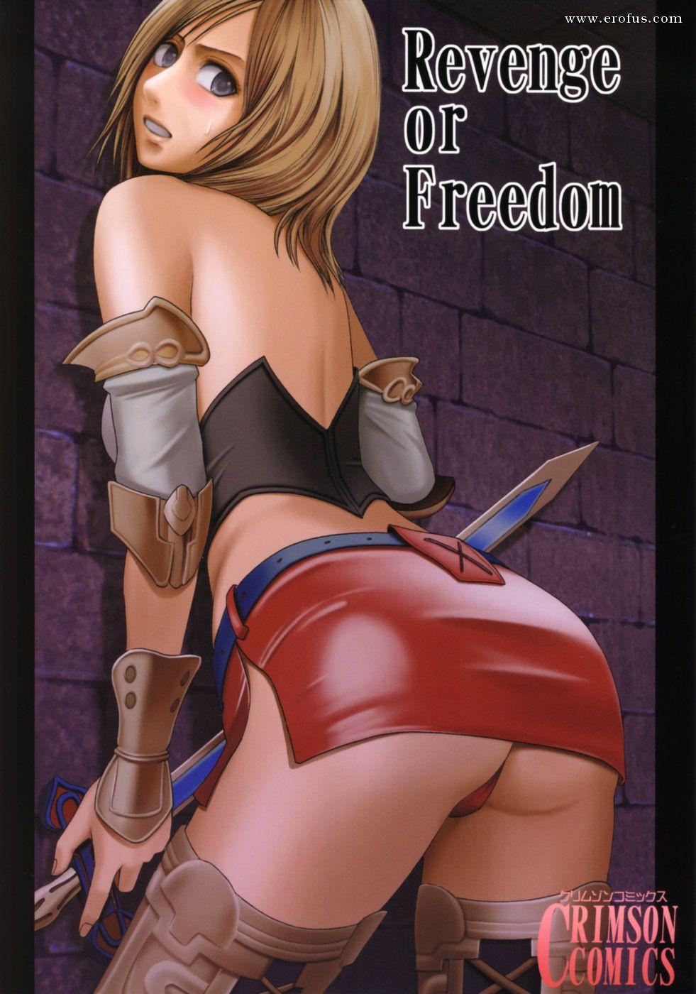 Final Fantasy 12 Hentai page 1 | hentai-and-manga-english/crimson-hentai/final
