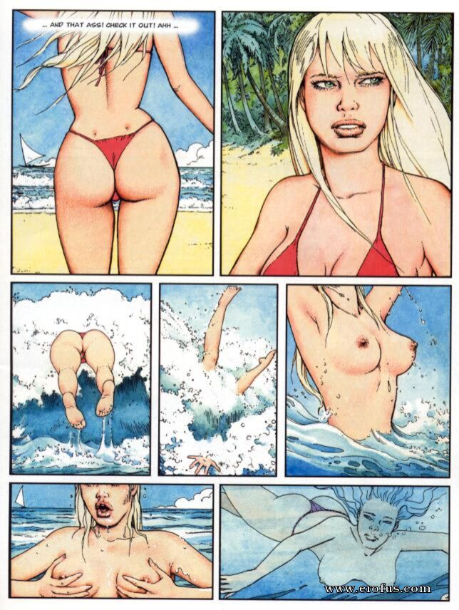 Mind Blowing Naked Comics With Shocking Street Hardcore Fuck Of Cutie