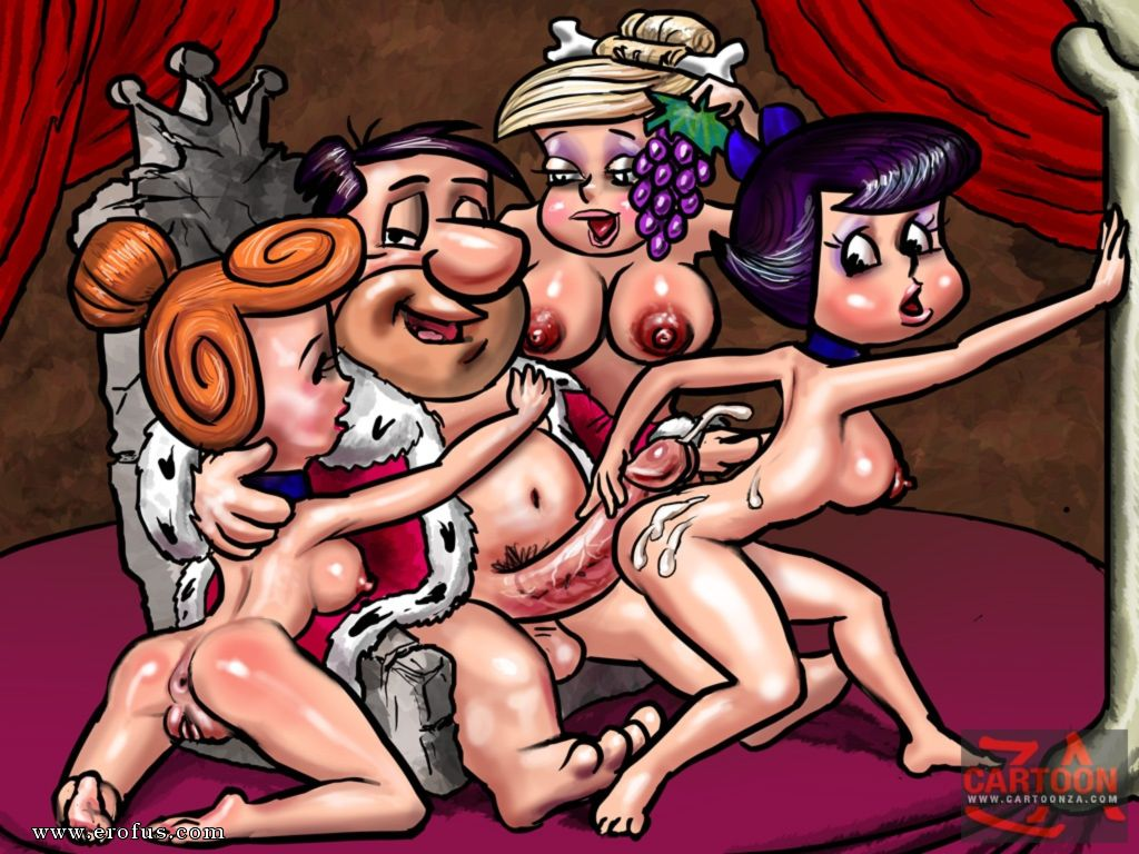 Cartoon sketch porn drawings