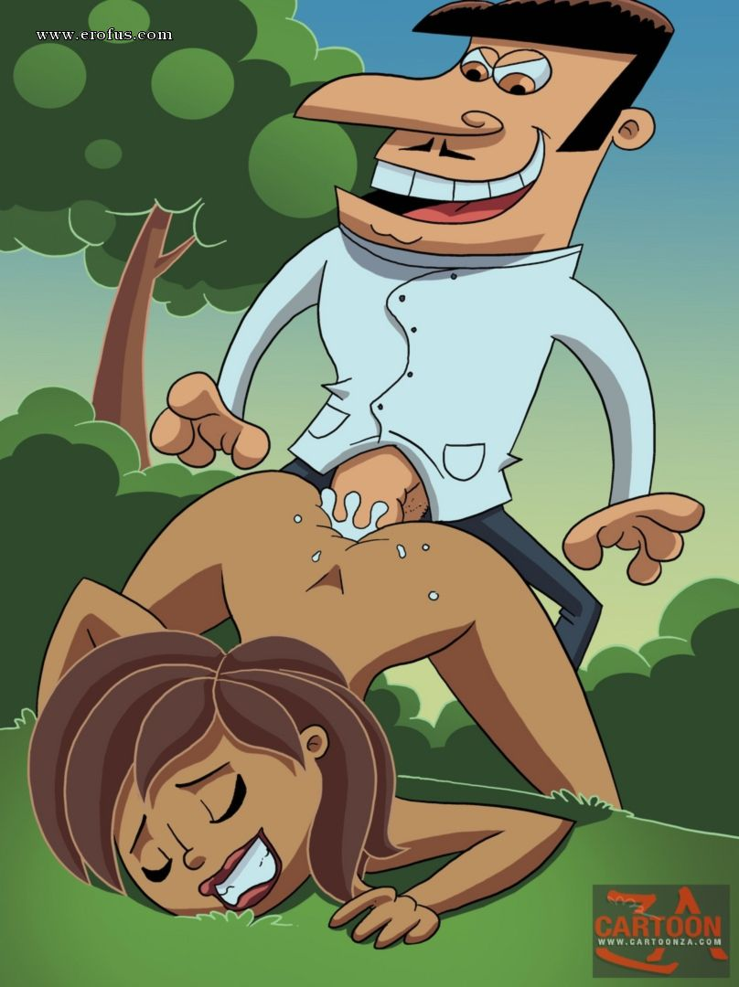 george of the jungle porn comic