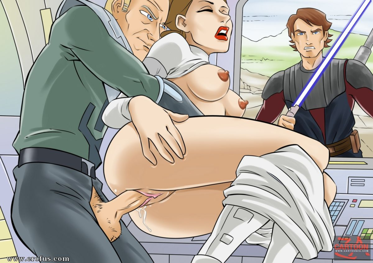Star wars porn picture xxx images galery