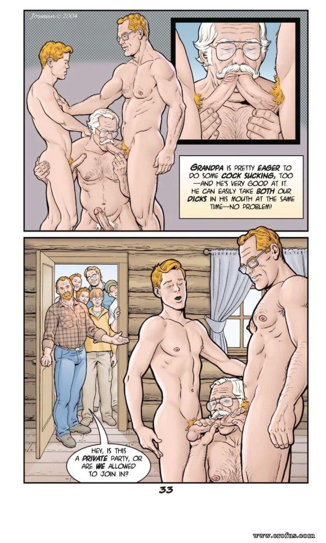 Гей Порно Истории