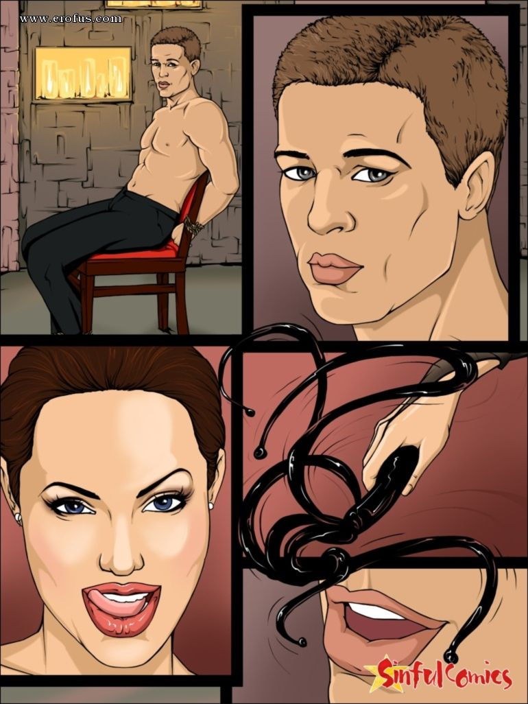 Angelina Cartoon Porn - Page 2 | sinfulcomics_com-collection/comics/angelina-jolie ...