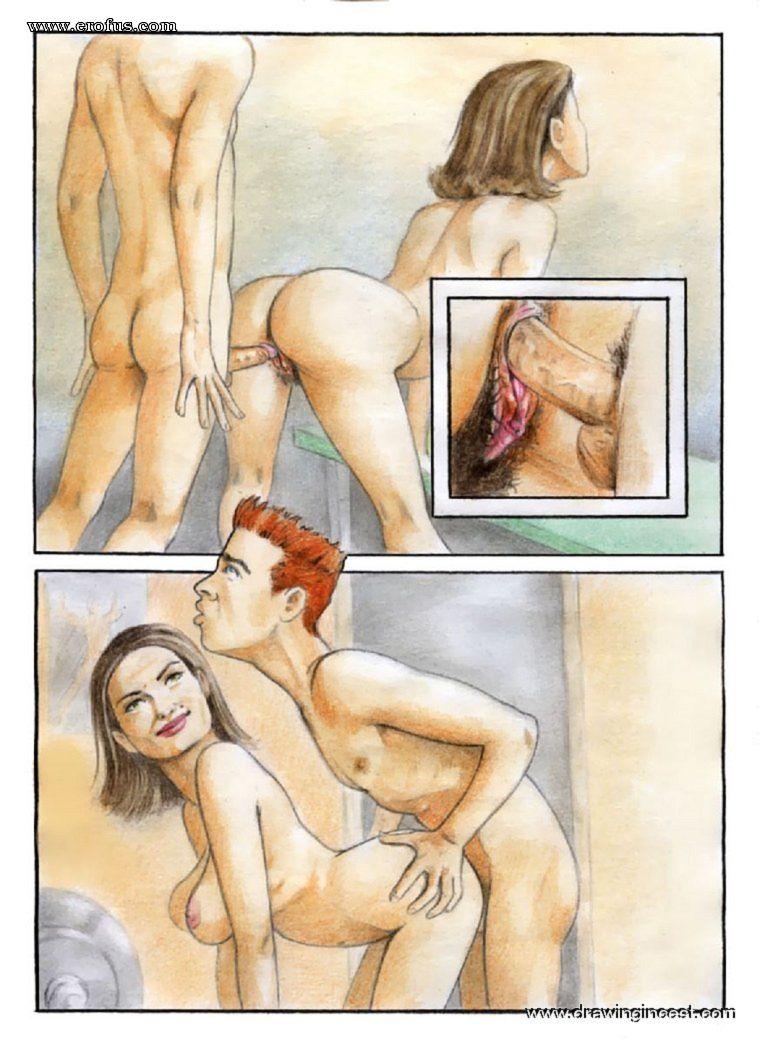 Мать И Сын Секс Рассказы