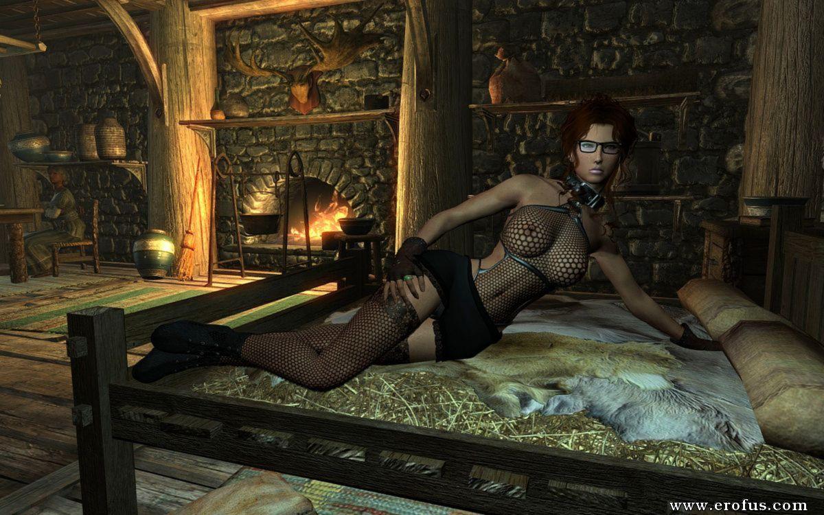 Проститутки скайрим проститутки москвы афро