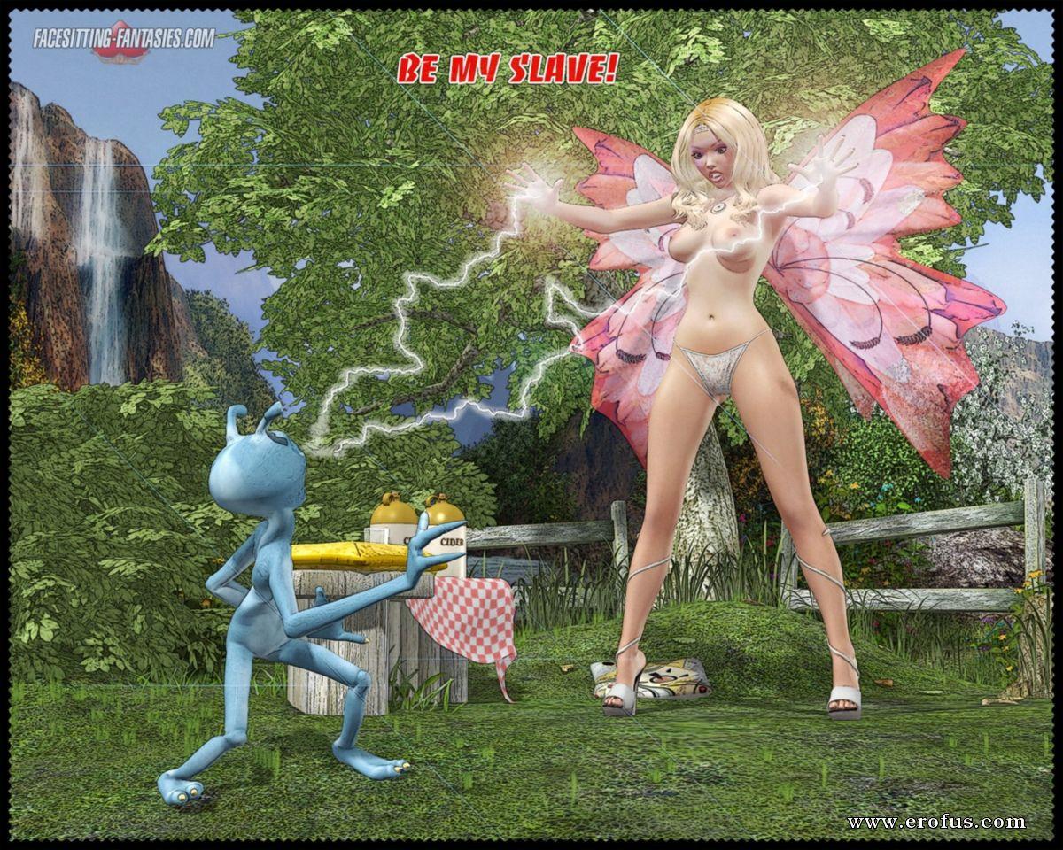 Komik fairy tail sex