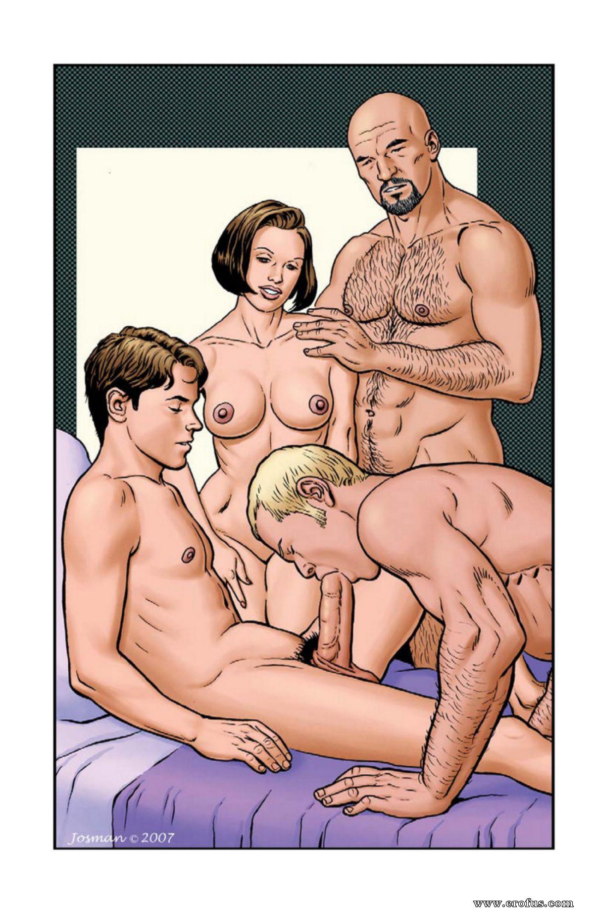 Гей Порно Рассказ Жена