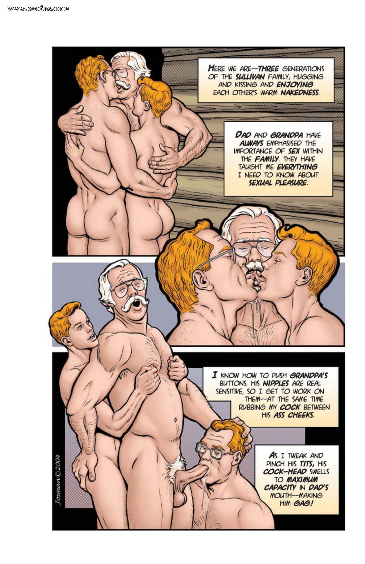 Гей Порно Рассказы Инцест