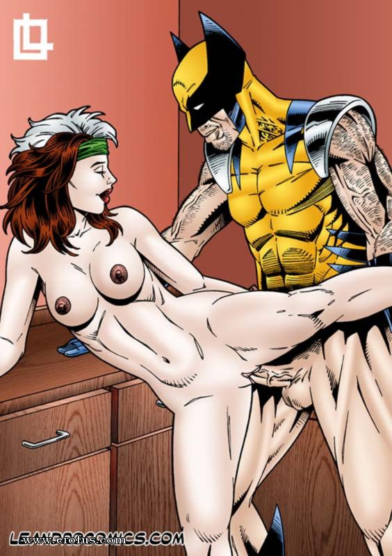 Wolverine And The
