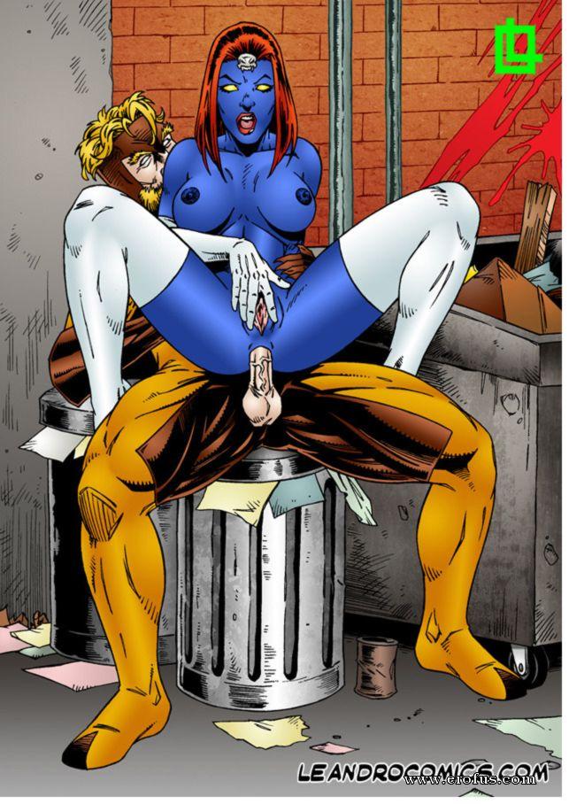 X men mystique young sex porn