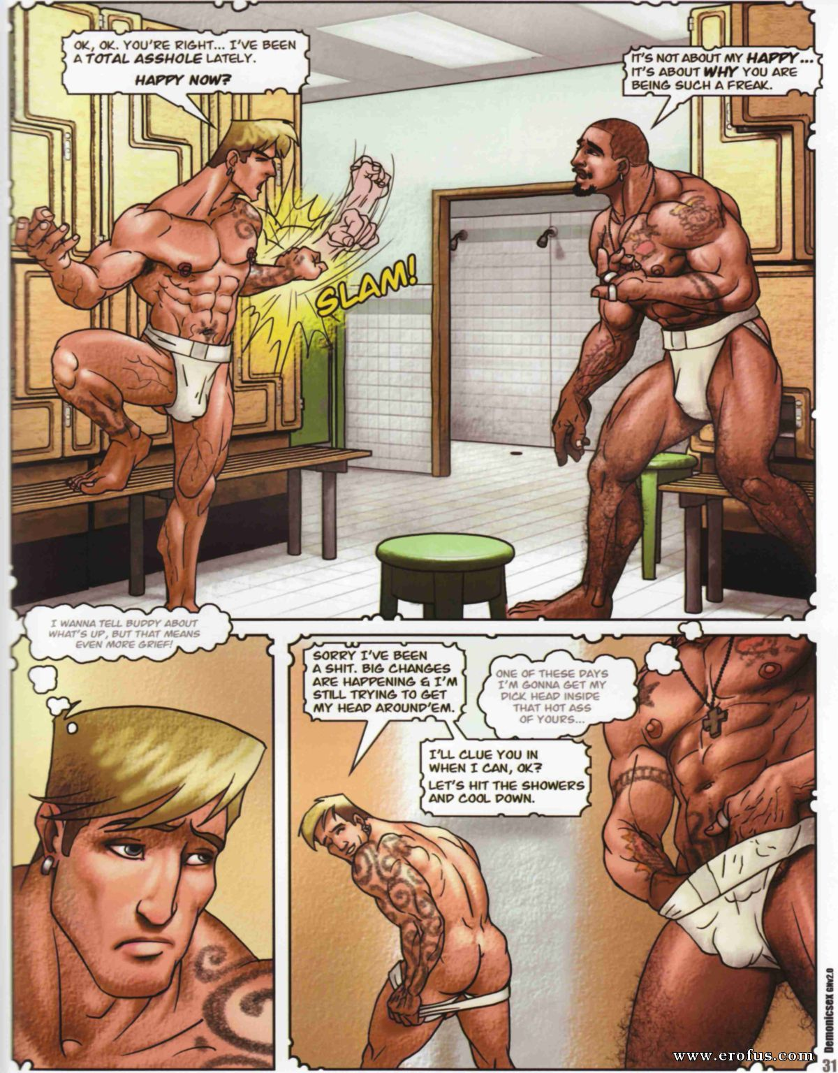 hete Gay Porn Comics ouder vagina Porn