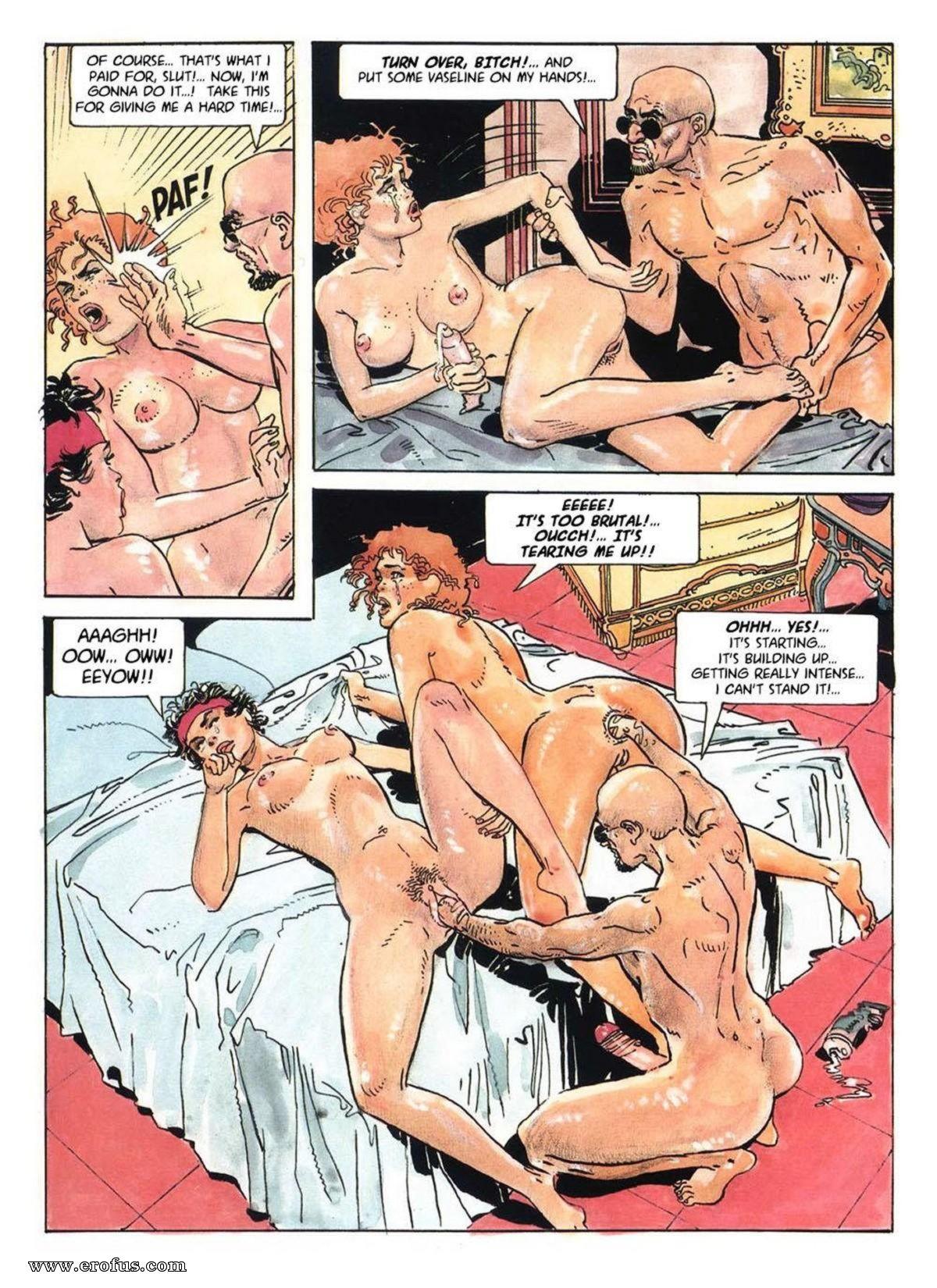 Порно Комиксы Скачать Торрент