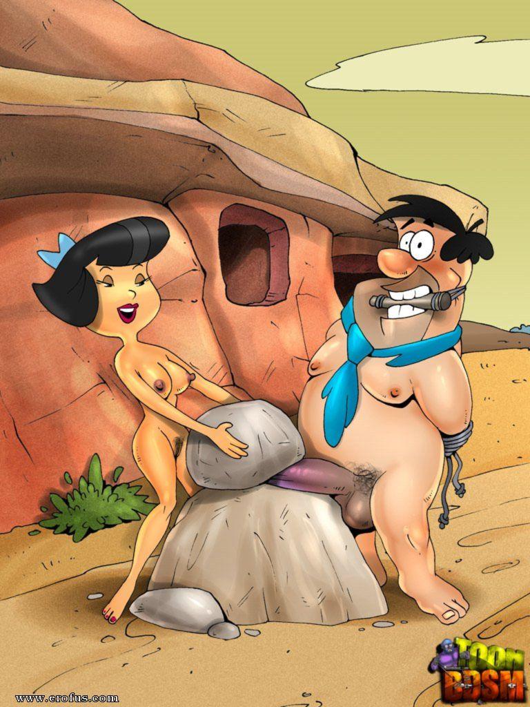 Free Flintstones Vs Jetsons Porn Comic