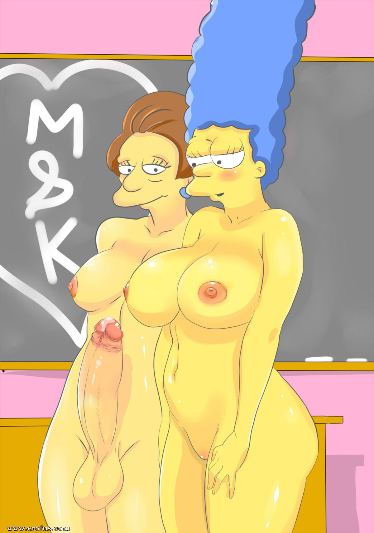 Cartoon Milf Porn Pics page 7 | various-authors/delta26/artwork-featuring-hot-busty