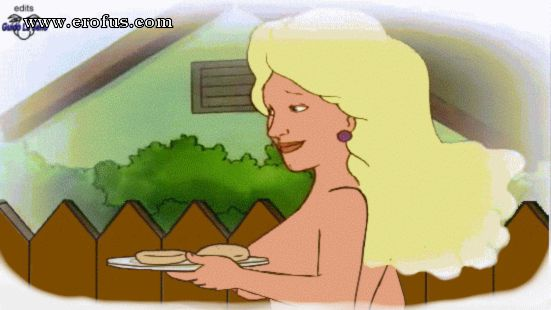 Hot picture of nude nancy gribble