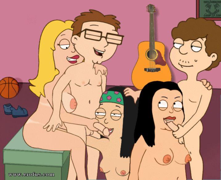 Lois griffin porn pics