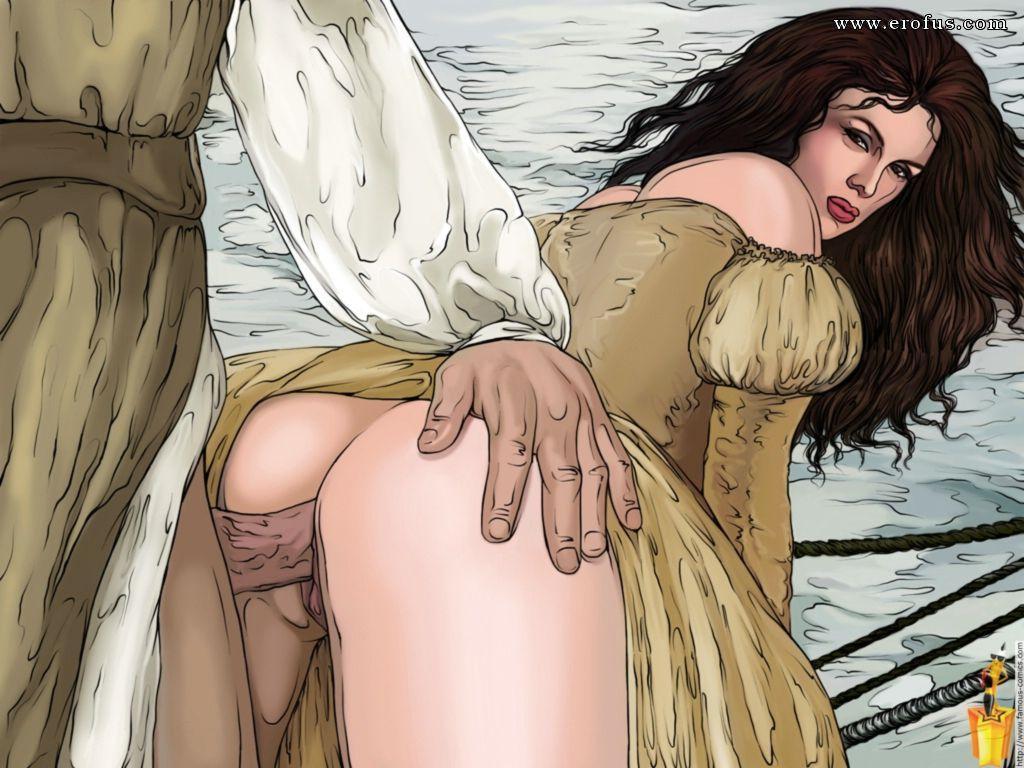 Jennifer westhoven fake nude