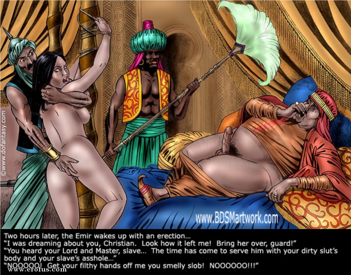 Секс Рассказы Гарем