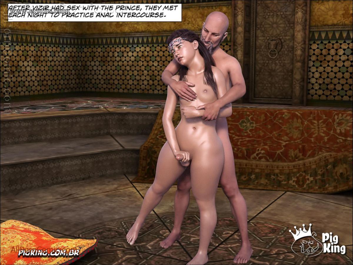 The prince of egypt gay porn