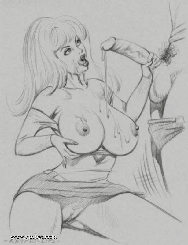 Draw huge tits bdsm