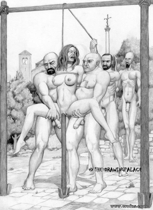 Казней картинки порно