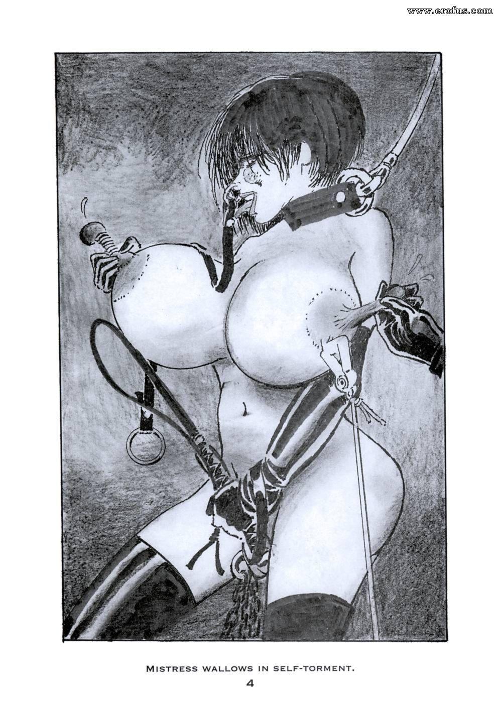 Bizarre Horror Bondage Comics Free Sex Pics