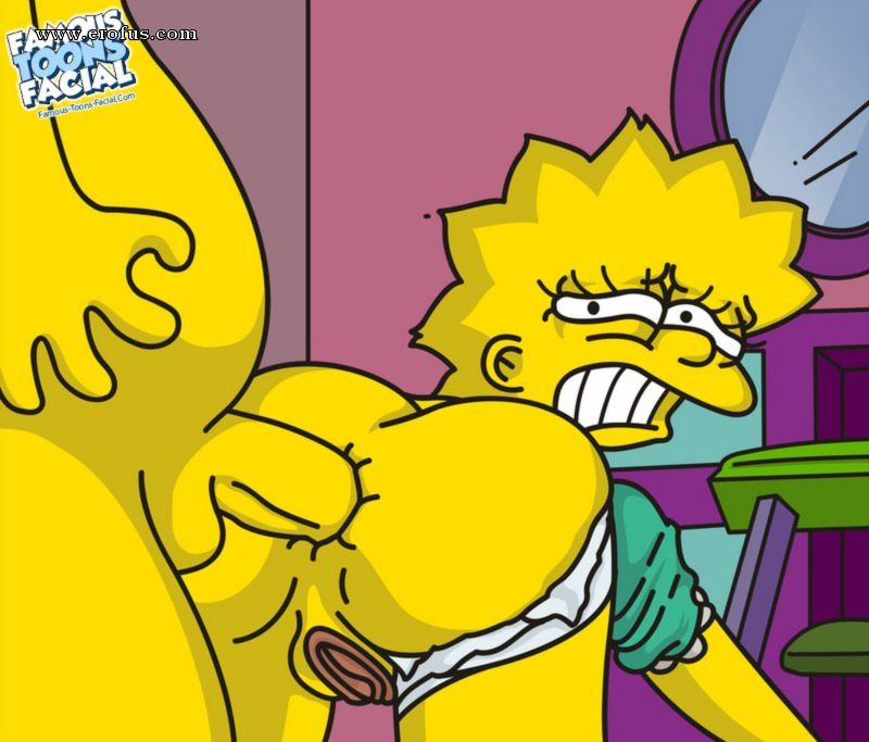 Marge and bart simpson porn cartoon simpsons marge pics