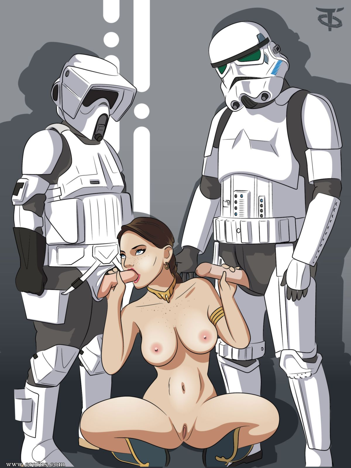 Showing xxx images for star wars female stormtrooper porn xxx