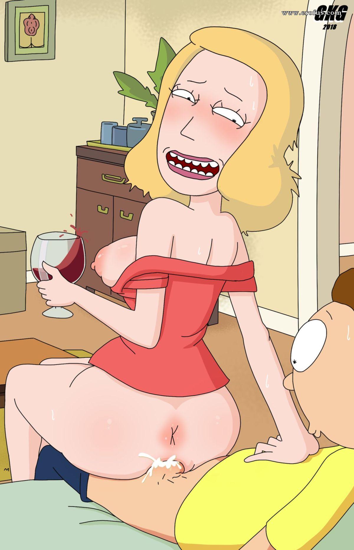 Beth smith porn and nude videos