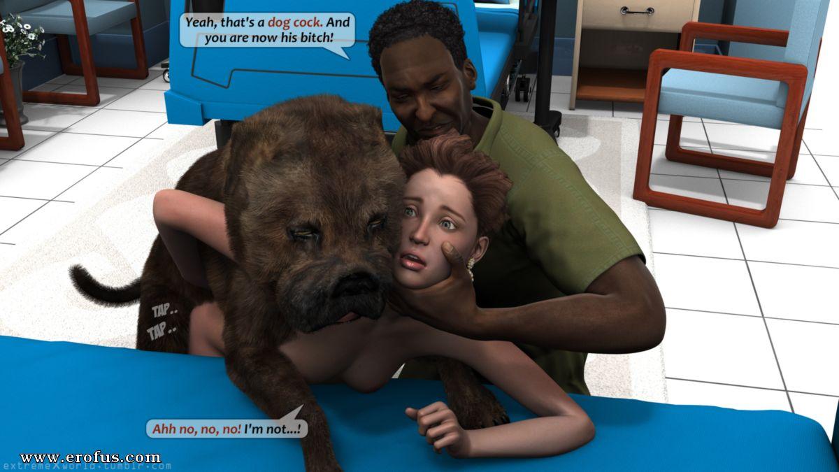 Animal Porn Tube  Free animal sex porn videos